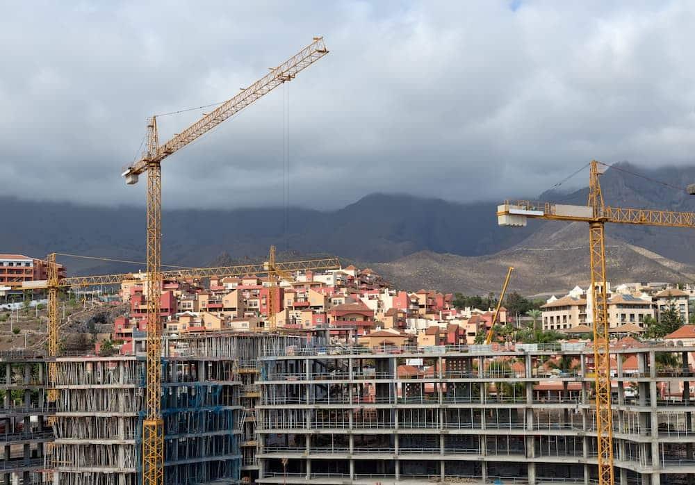 בטיחות בבנייה